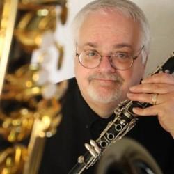 Bill Harshbarger