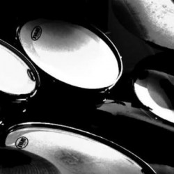 Learn to Play Drums at Air House Music Academy