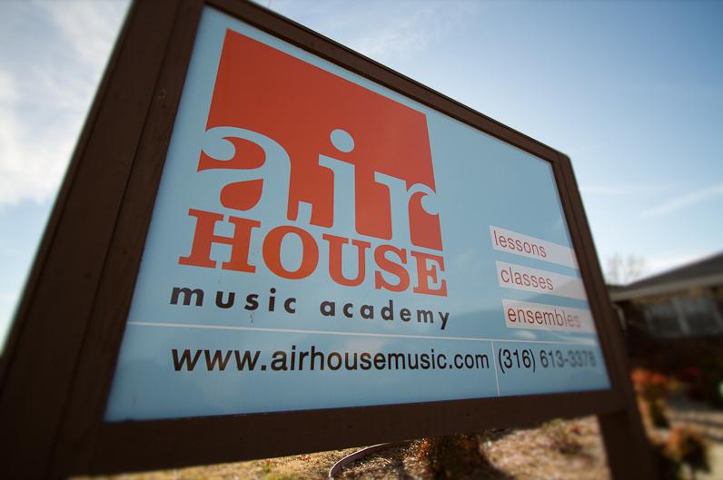 Air House Music Academy