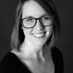 Allison Wall teaches piano and voice at Air House in Wichita, KS.